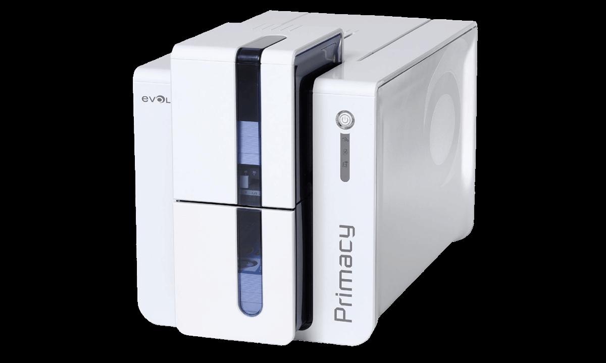 Premium thermische PVC-kaartprinter
