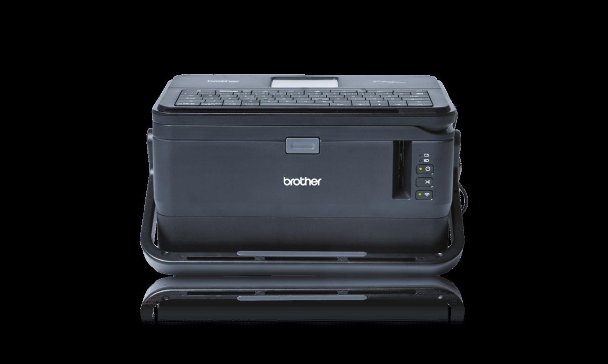 PT-D800W desktop professionele labelprinter + wifi