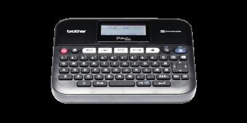 PT450VP professionele desktop labelprinter