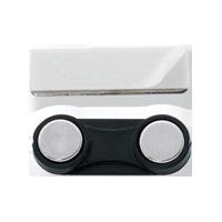 Mini Black Magnetic Attachment